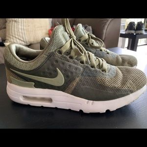 Nike Air Max. Men's size 8.5
